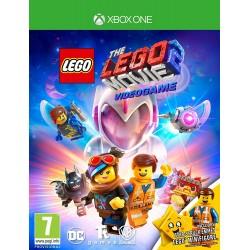 LEGO Movie 2 Videogame-xone