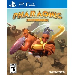 Pharaonic Deluxe Edition-ps4