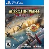 Aces of the Luftwaffe: Squadron Extended Edition-ps4