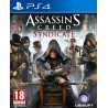 Assassins Creed: Syndicate -ps4-bazar