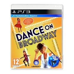 Dance on Broadway - move