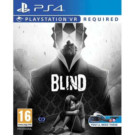 Blind VR-ps4