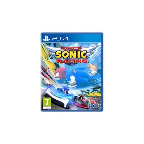 Team Sonic Racing-ps4