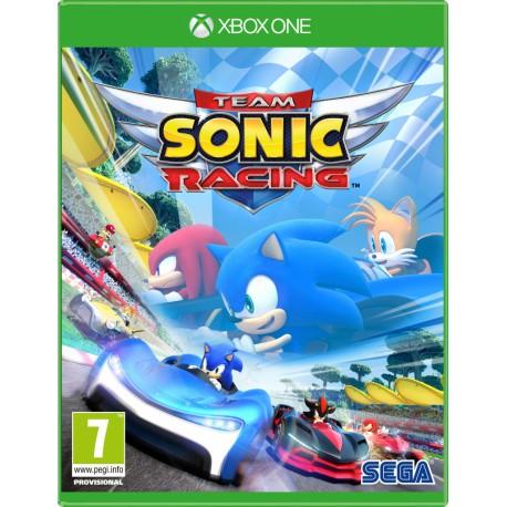 Team Sonic Racing-xone