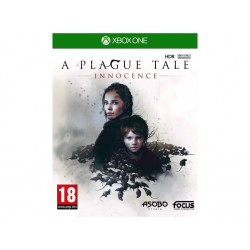 A Plague Tale: InnocenceA Plague Tale: Innocence