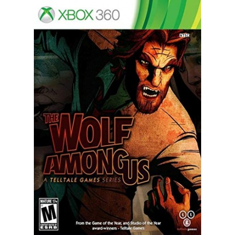 The Wolf Among Us-x360-bazar