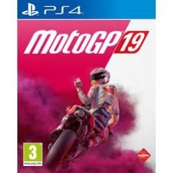 MotoGP 19-ps4