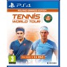 Tennis World Tour - RG Edition