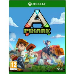 PixARK-xone