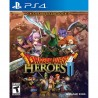 Dragon Quest Heroes 2-ps4-bazar