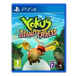 Yoku's Island Express-ps4-bazar