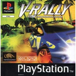 V - RALLY-ps1-bazar
