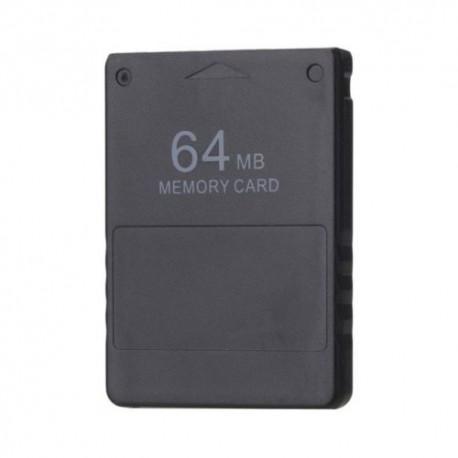 Memory Card 64MB-ps2-příslušenství