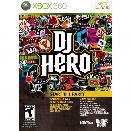 DJ Hero-x360-bazar
