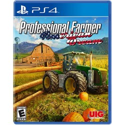 Professional Farmer American-ps4