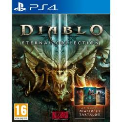 Diablo III Eternal Collection -ps4