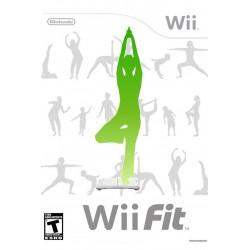 Wii Fit-wii-bazar