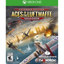 Aces of the Luftwaffe: Squadron-xone