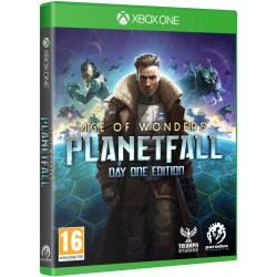 Age of Wonders: Planetfall-xone
