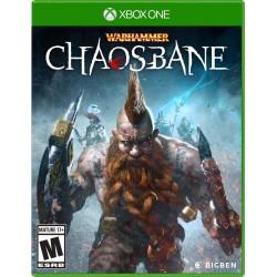 Warhammer Chaosbane-xone
