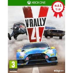 V-Rally 4-xone