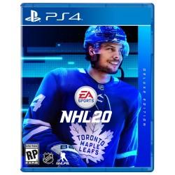 NHL 20-ps4
