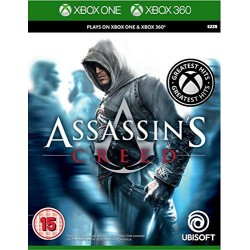 Assassins Creed-xone