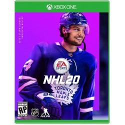 NHL 20-xone