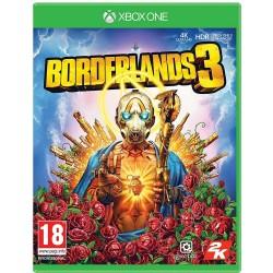 Borderlands 3-xone
