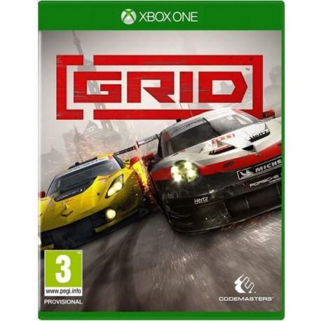 Grid D1 Edition - xone