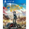 The Outer Worlds-ps4