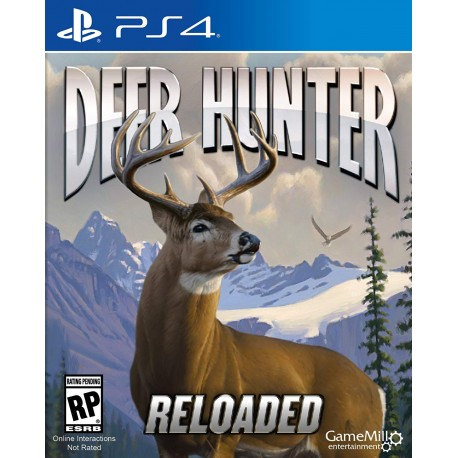 Deer Hunter Reloaded-ps4