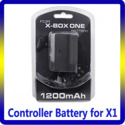 Baterie 1200mAh Lithium pro X-box one-xone  Ovladač