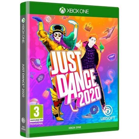 Just Dance 2020-xone