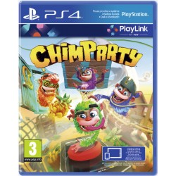 CHIMPARTY-ps4