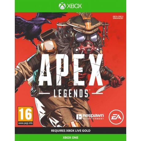 APEX BLOODHOUND-xone