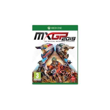 MXGP 2019-xone