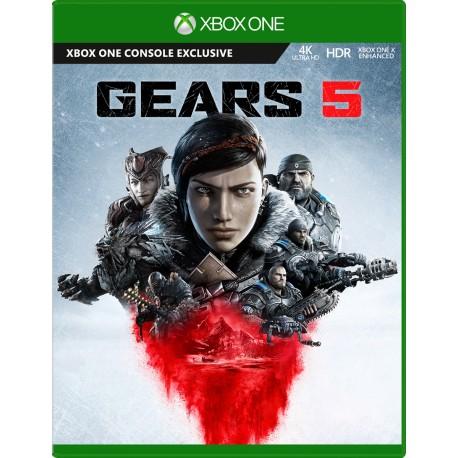 Gears 5-xone