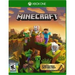 Minecraft Master Collection-xone