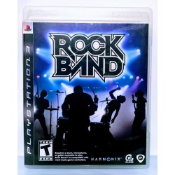 Rock Band-ps3-bazar