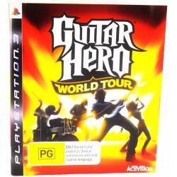 Guitar Hero World Tour-ps3-bazar