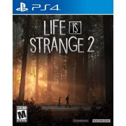 Life is Strange 2-ps4