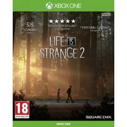 Life is Strange 2-xone