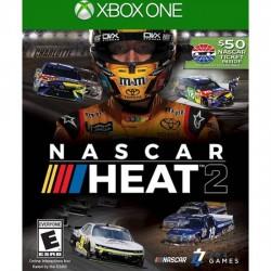 NASCAR Heat 2 - XONE-BAZAR