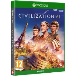 Civilization VI-xone
