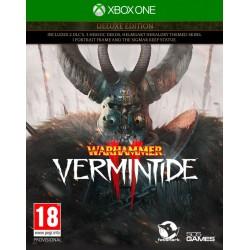 Warhammer - Vermintide 2 Deluxe Edition-xone