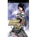 PSP Dynasty Warriors Vol.2 - ofocený obal!!!
