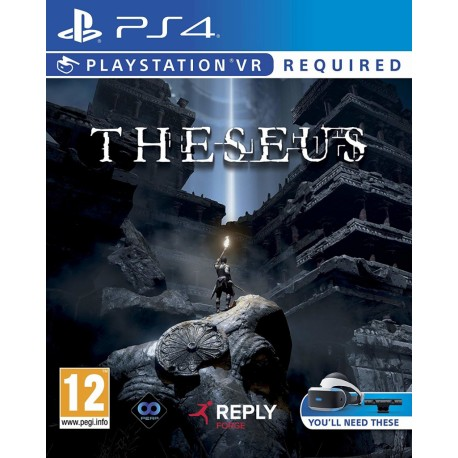 Theseus VR-ps4