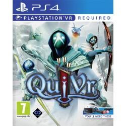 QuiVR