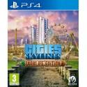 Cities Skylines Parklife Edition